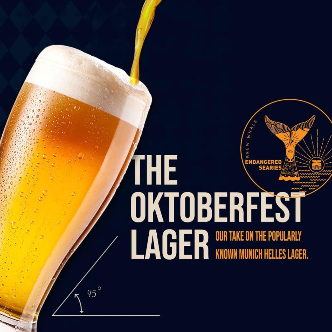 lager octoberfest