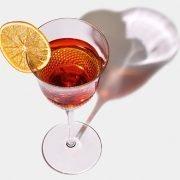 cognac cocktail